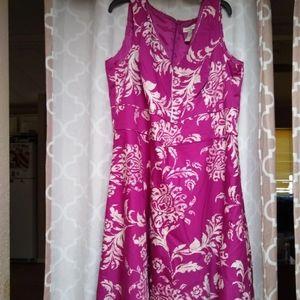 Amanda Smith Dress